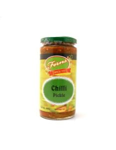 Ferns Chilli Pickle | Buy Online at The Asian Cookshop.